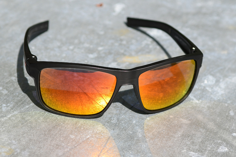 fa853c183ed Julbo Renegade Sunglasses - Review - Pinkbike