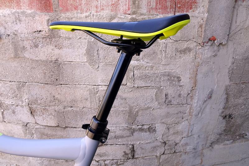 Ask Pinkbike: A Stubborn Dropper Post, Bike Fitting, & Big