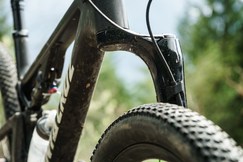 Review: Cannondale Lefty Ocho Fork - Pinkbike