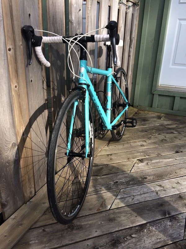 2014 NEW PRICE! Trek Lexa Women's Road Bike For Sale