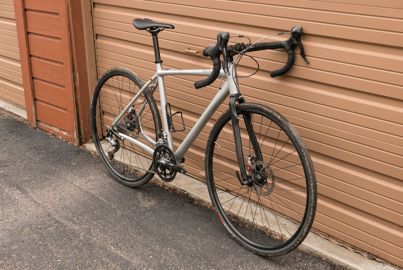 2013 Specialized Tricross Custom – 52cm - Touring Build