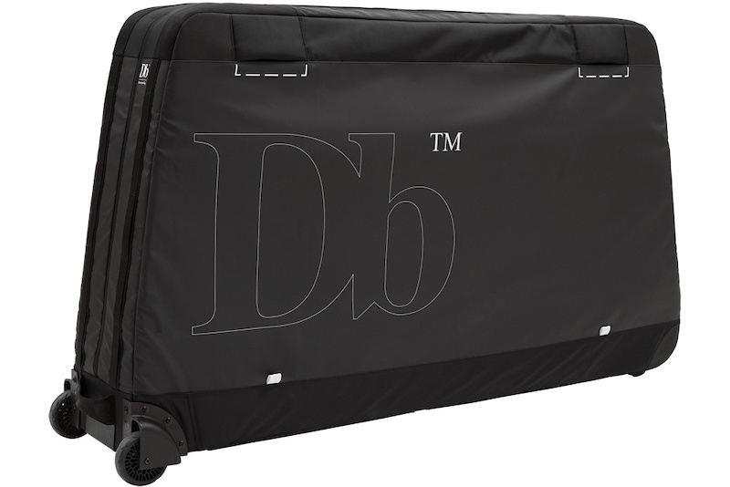 Db Equipment bike bag
