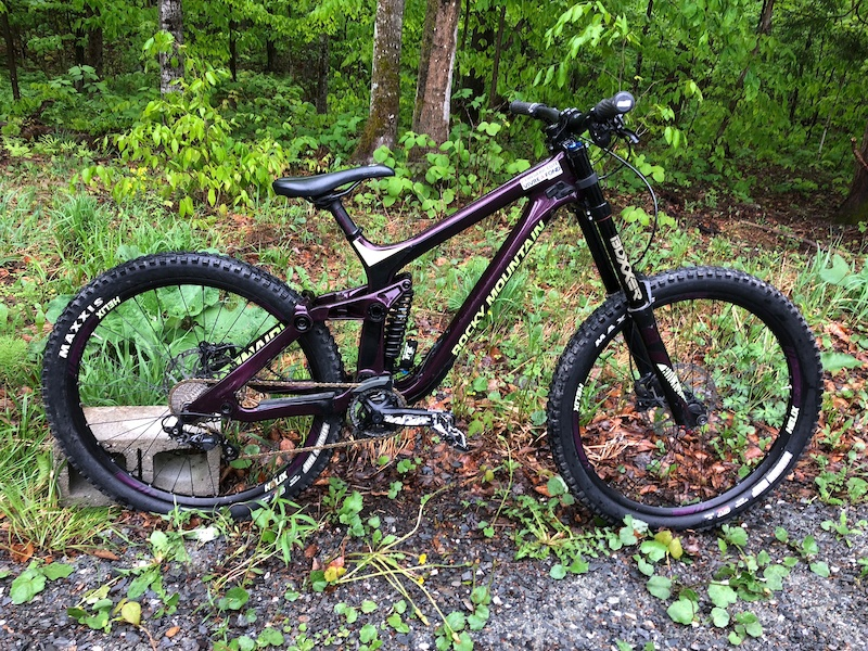 2017 Maiden Park Rocky Mountain For Sale