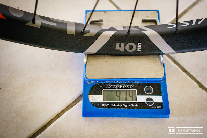 Comparison Test: Are Wider Rims Better? We Try 4 Different
