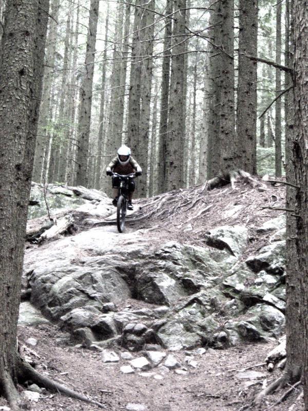super fun trail.