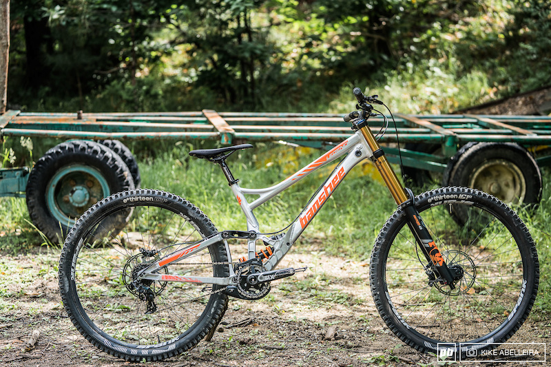 Review: The 2019 Banshee Legend 29