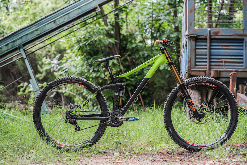 Review: GT's 2019 Fury 29
