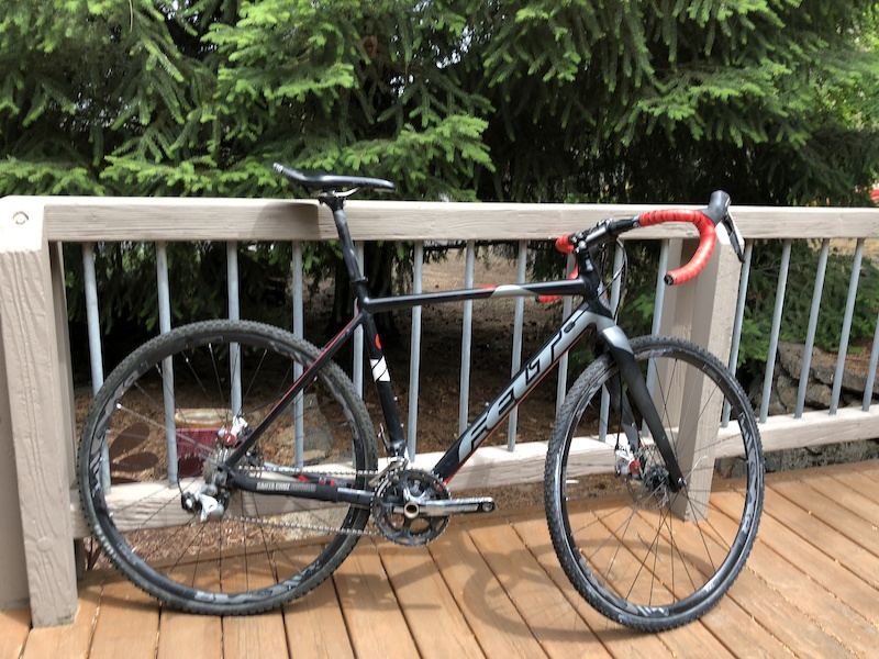 2016 Felt F65X Cyclocross Bike