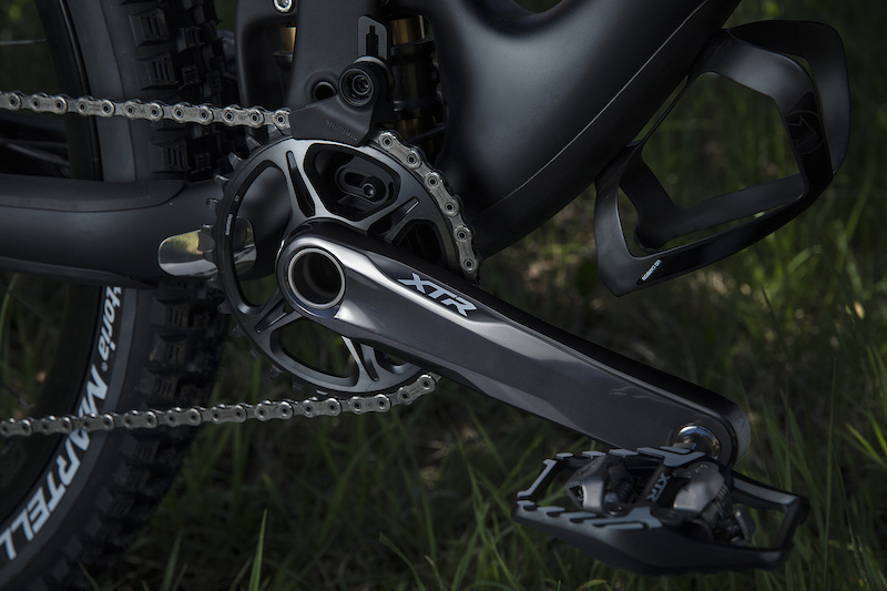 eb2d8473c9c Update: What's Going On With Shimano's New XTR Group? - Pinkbike