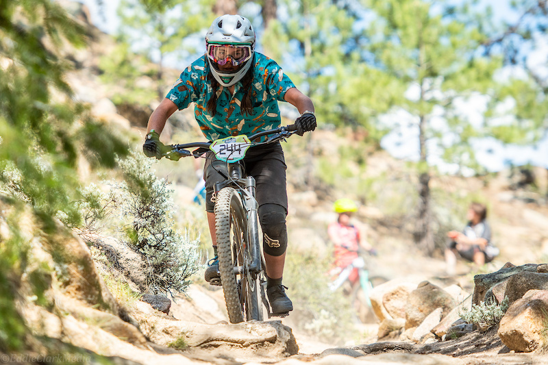 Race Report: Big Mountain Enduro, Crested Butte - Pinkbike