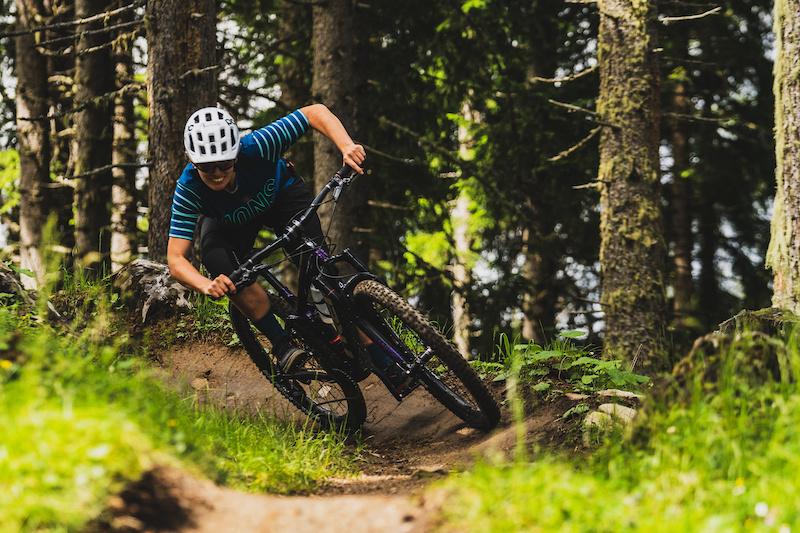 Innsbruck single trail Innsbruck single trail - Heroes