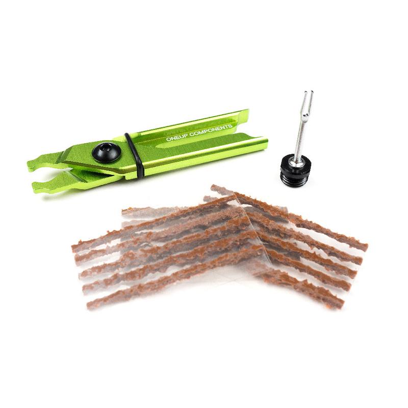 OneUp Components Plug amp Plier Kit