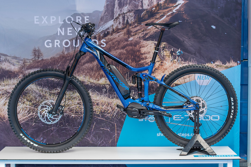 Eurobike Media Days Randoms: eMTB Overload - Pinkbike