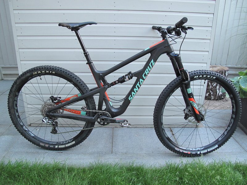 2016 Hightower Cc Large For Sale