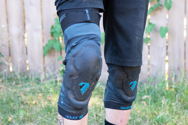 7iDP Flex Knee Protection