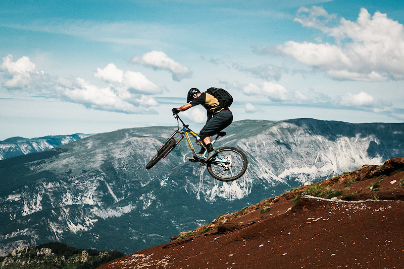 Photo Epic: An Adventure in Southern France With Thomas Vanderham & Tito Tomasi