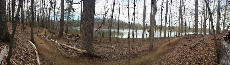 seneca creek state park gaithersburg mountain biking trails trailforks. Black Bedroom Furniture Sets. Home Design Ideas