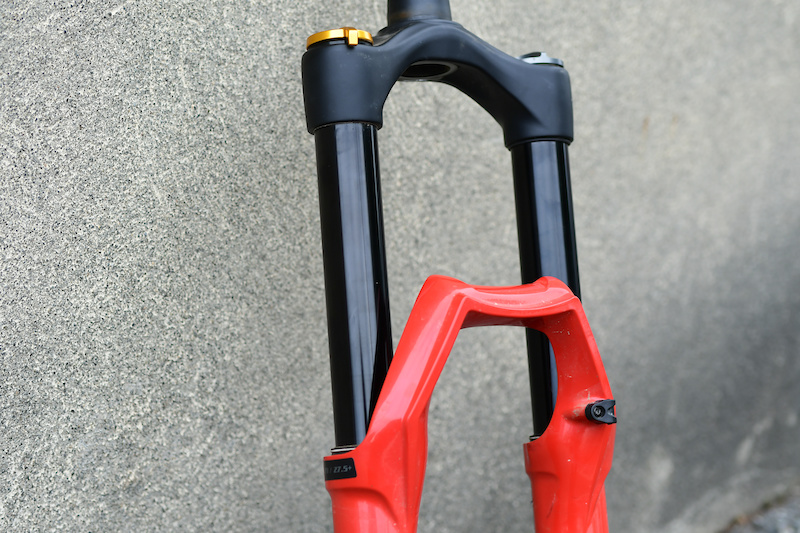 Review: Marzocchi Bomber Z1 Fork - Pinkbike