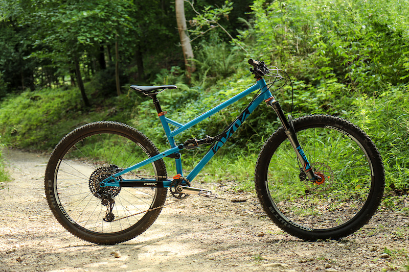 Cotic Cycles FlareMAX