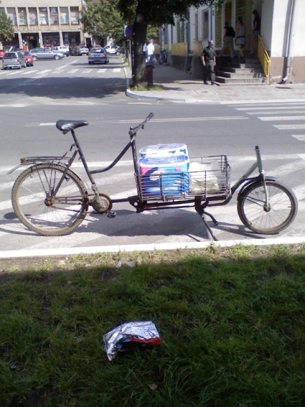 the best Treking bike:P