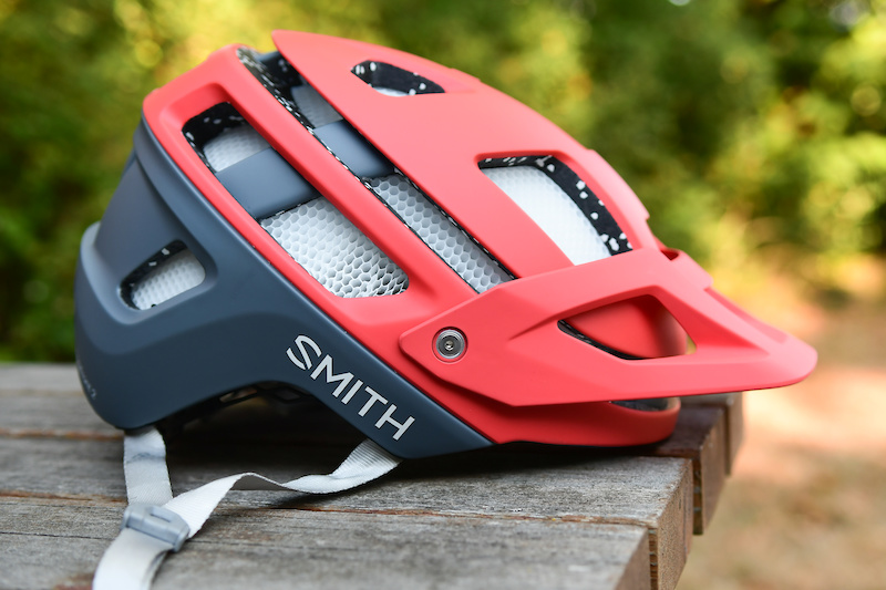 Check Out A New Helmet Flat Pedal Shoes Multi Tool More