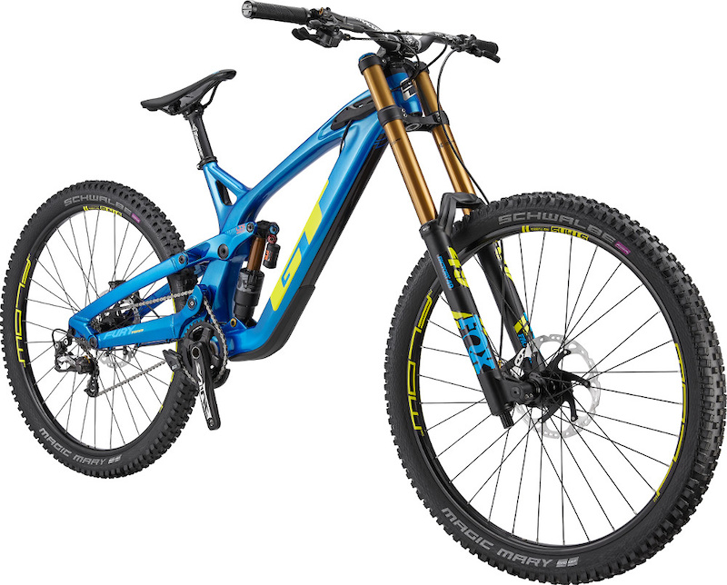 1302919c1b3 PRESS RELEASE: GT Bikes We are proud to announce the fully revamped Fury, a  seriously fun downhill ...