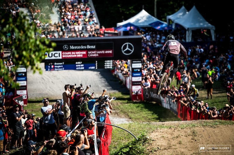 Pinkbike Primer - Everything You Need to Know Ahead of the 2019 Mont-Sainte-Anne DH World Championships - Pinkbike