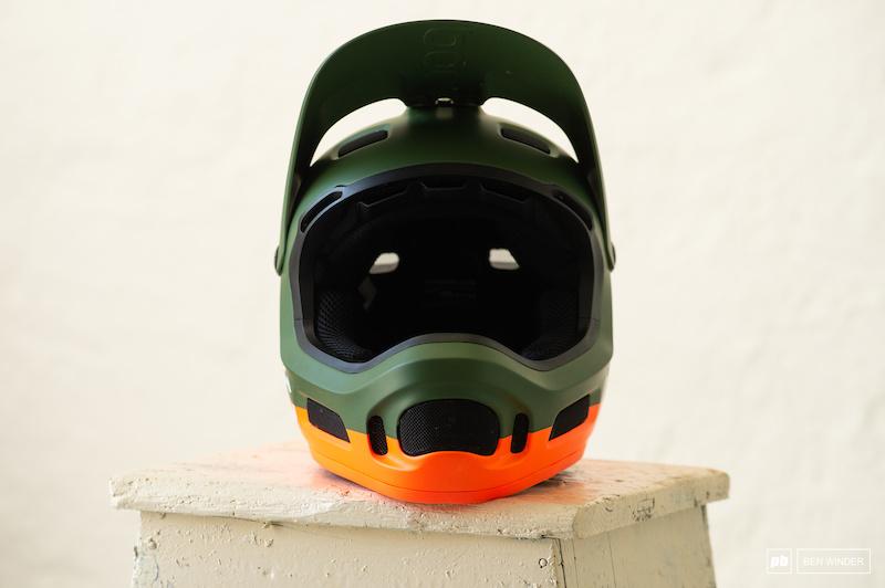 Ridden & Rated: 8 Mid-Range Downhill Helmets - Pinkbike