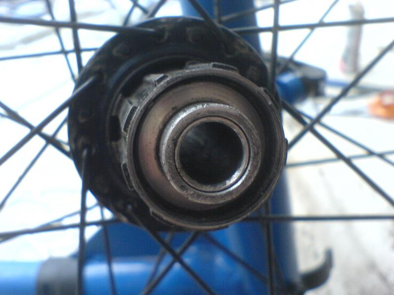 hope bulb end cap ... forum use