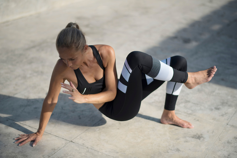 Motion is Lotion: Joint Mobility - Yoga With Abi