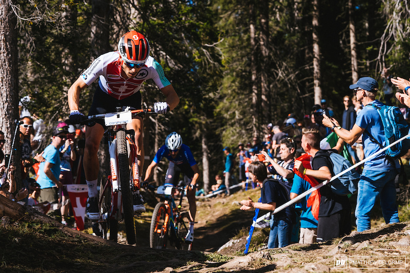 The (Almost) Complete Guide to 2019's UCI XC World Cup Teams