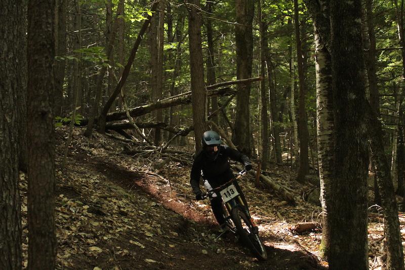 attitash mountain bike mega bowl