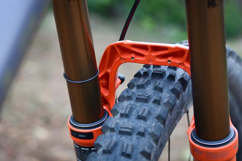 Damper Removal Tool for Rock Shox Dual Air BITUL