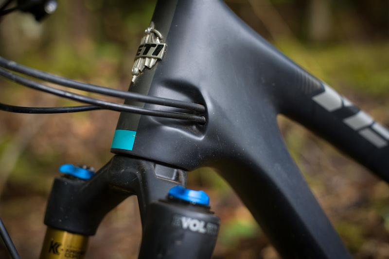 Review: Yeti's New SB100 - Pinkbike