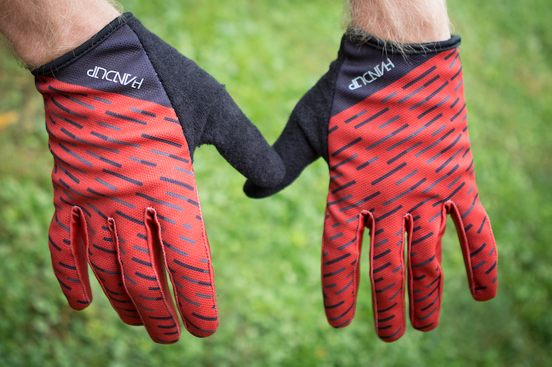 Review: Handup Gloves - Pinkbike