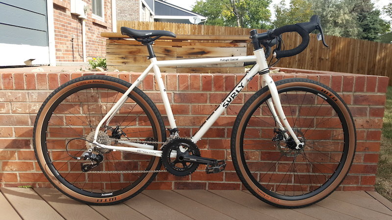 d995fc658 2018 Surly Midnight Special 50 cm For Sale