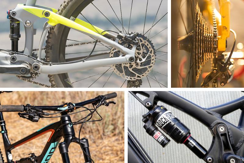 Ridden Rated 4 Trail Bikes Under 3 000 Pinkbike