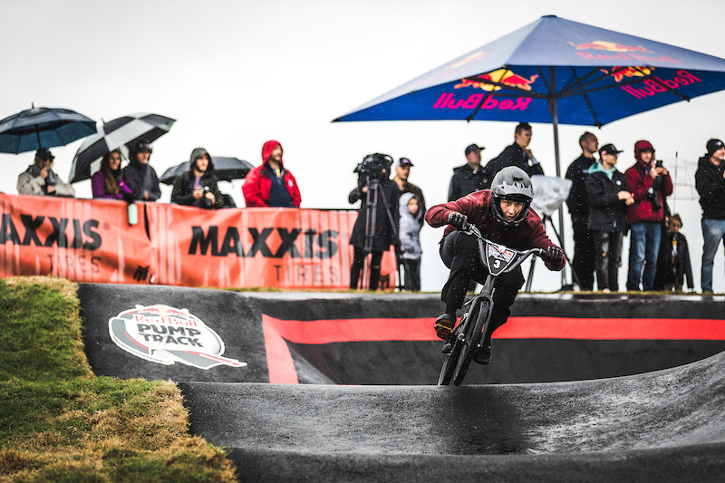 The First Ever Red Bull Pump Track World Champions Are Crowned