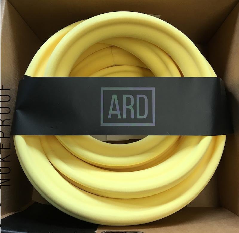 ARD tire insert