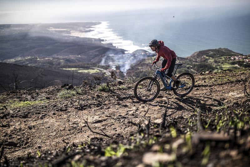 First Ride: 2019 Canyon Neuron - Pinkbike