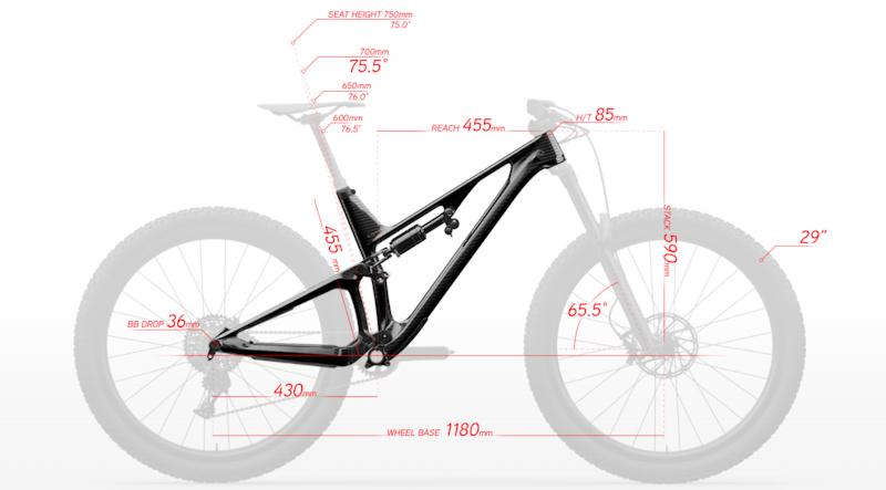 "TECKNO 24/"" SUSPENSION Bike Bicycle FORKS IN BLACK With 1/"" 200mm threaded steerer"