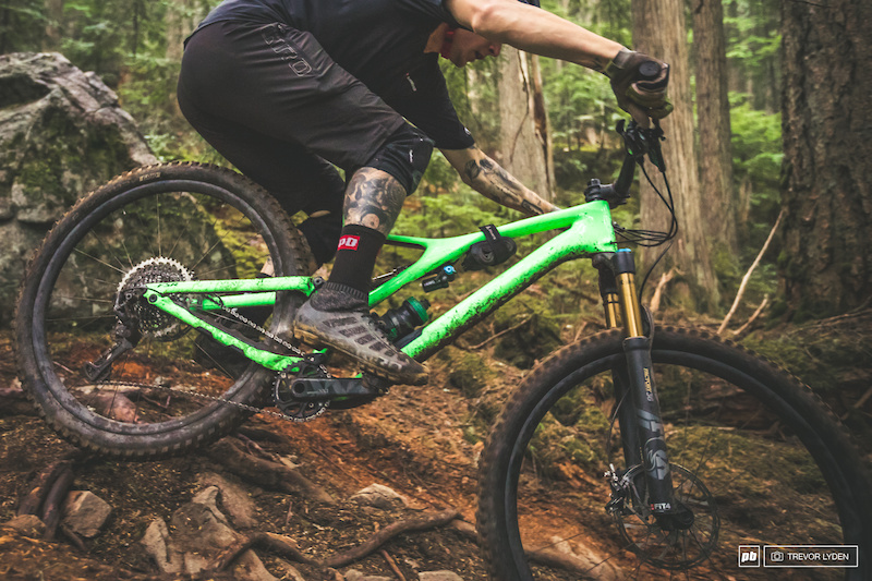 Pinkbike Poll: Will Your Next Bike Have More or Less Suspension Travel? - Pinkbike