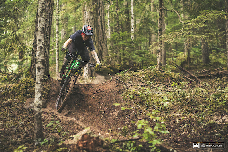 Field Test: Specialized S-Works Stumpjumper 29 - Pinkbike
