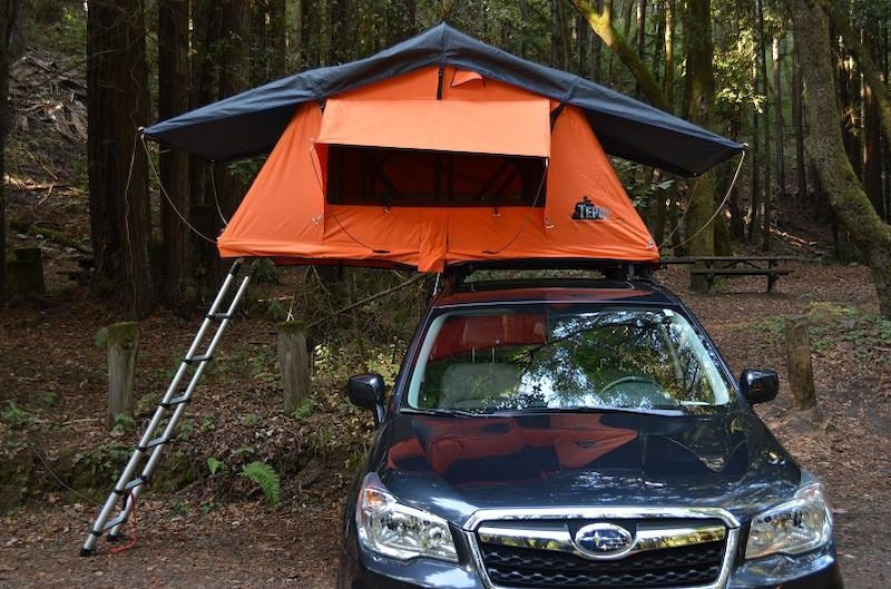 size 40 c098a 9b595 Thule Purchases Tepui Outdoors, US-Based Roof Top Tent ...