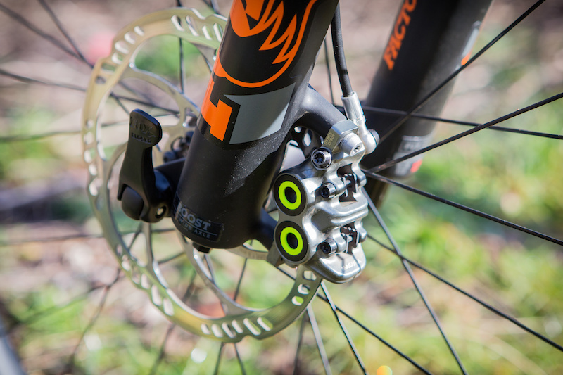 Excellent Magura MT7 Next Hydraulic Disc Brake Front