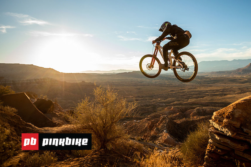 53c939560ce Video: Is Red Bull Rampage Worth It? - Pinkbike
