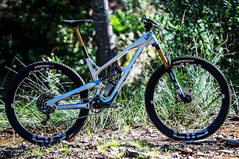 02a95f04dd3 First Ride: YT's New Long-Travel 29er, the Jeffsy 29 CF Pro Race ...