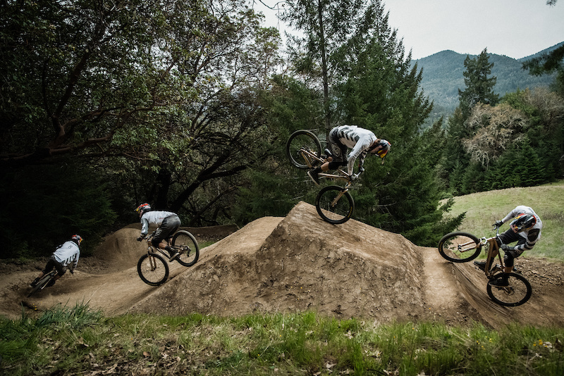 troyleedesigns on Pinkbike