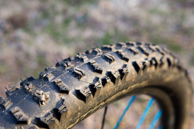 Review: Continental's Updated Trail King Tires Are
