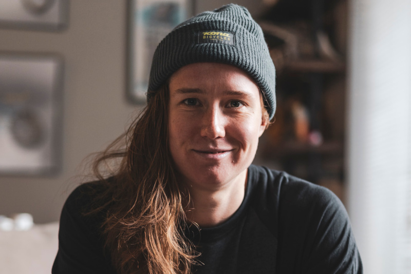 Interview: Miranda Miller on the Switch to Enduro - 'I Have a New Motivation & Drive'